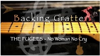 Tuto Guitare Débutant - The Fugees No Woman No Cry -