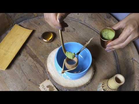How To Make Matcha Tea – Traditional Japanese Method