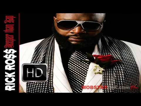 Rick ross deeper than rap download sharebeast