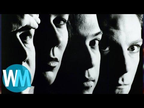 Top 10 Best Pixies Songs