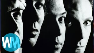 Top 10 Best Pixies Songs