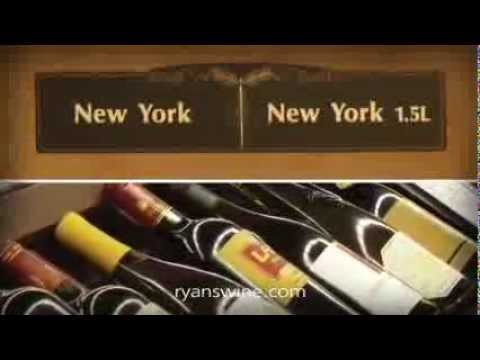 Wine Dispensing Systems by Napa Technology - Ryan's Wine & Spirits