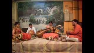 Veena Anjani - Brahmam Okate - Annamayya Song -No:7.