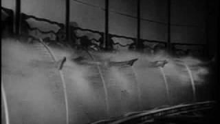 Shower Scene - Meet the Baron 1933