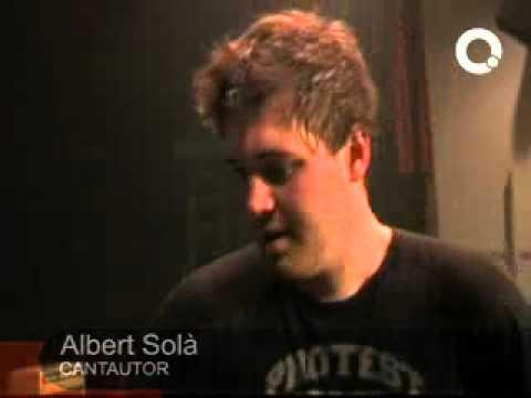 Albert Solà al Mou-te