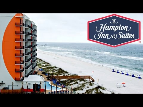 Hampton Inn Orange Beach Al Hotel Coupons S You