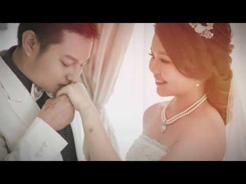 Terry Yap & Cassandra Ng wedding slideshow