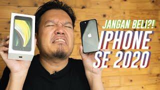 Kenapa Jangan Beli Apple iPhone SE 2020