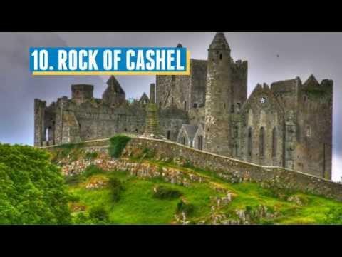 Ireland's 13 Best Attractions for Travelers