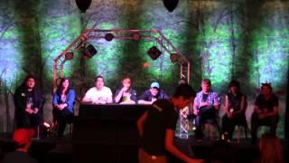 Musicians Panel 1