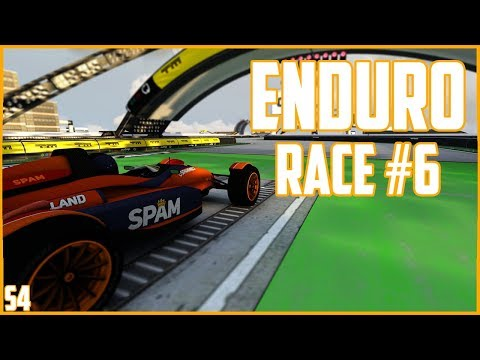 Professional Enduro Cup S4 - Race #6