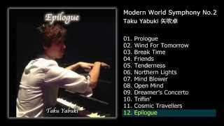 "Album "" Modern World Symphony No.2 "" Trailer"