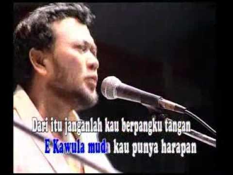 rhoma irama _ kaula muda _ video madinaga kuala kapuas by(md_koleksi)