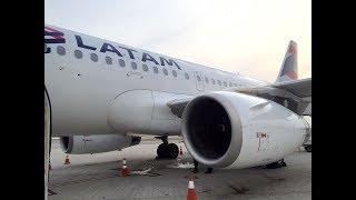X-PLANE 11.30 - CONGONHAS - CONFINS - BRASÍLIA - AIRBUS A319-132 (CGH-CNF-BSB)