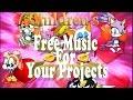 watch he video of Children's Cartoon Background Music FREE CHILDREN's Happy Creative Common Music To Monetize