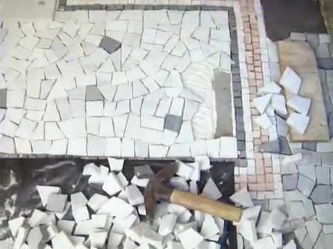 Come fare un mosaico youtube