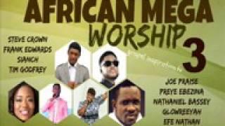 African Mega Worship Volume 3     Gospel Inspiration TV