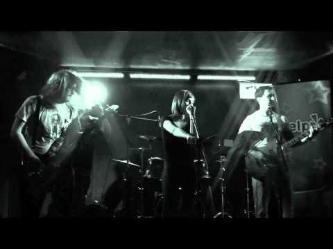 Dalian - Envenenado (live @ Abbey Rock Sevilla)