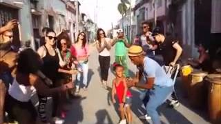 La Rumberita cubana