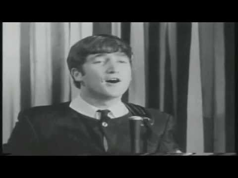 The Beatles - Love Me Do [HQ]