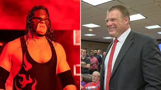 Mayor Kane isn't hanging up the mask yet