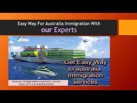 Get Australia Immigration Services