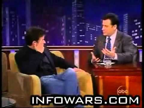 Charlie Sheen on 911 and twin towers