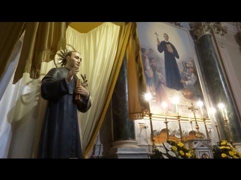 Risultati immagini per beatificazione del lentini