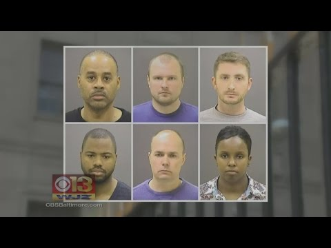 Days Removed From 2nd Anniversary Of Freddie Gray's Death, Baltimore Takes Big Step Toward Police Re
