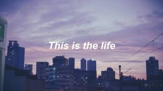 3.- The Life -  Fifth Harmony - Lyrics