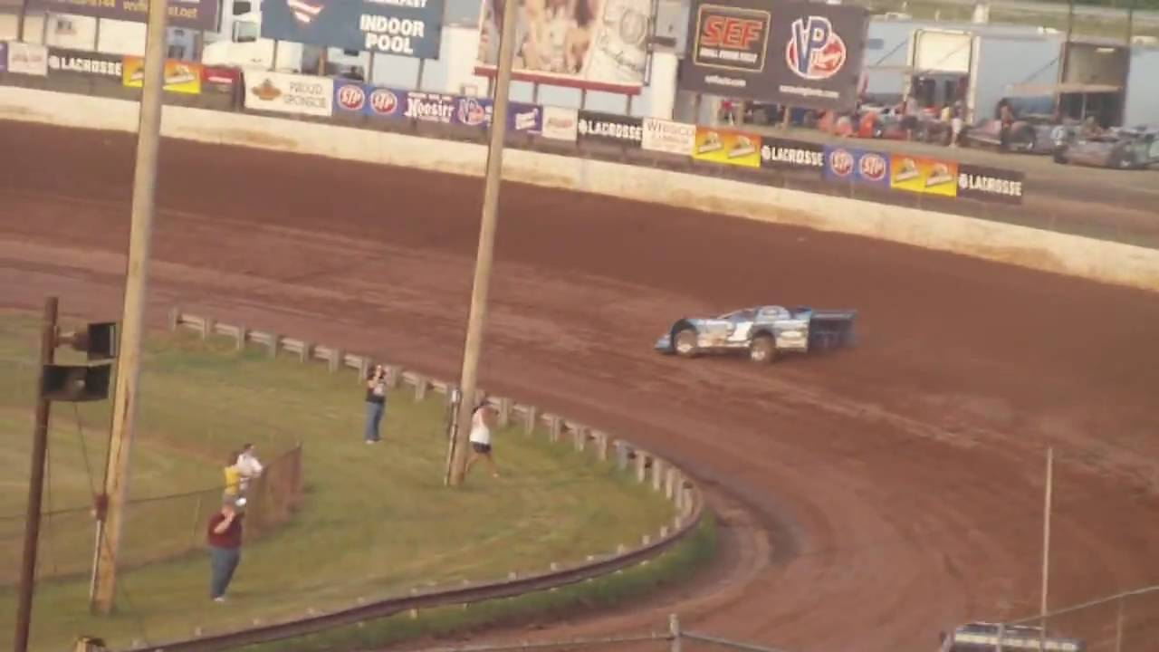 West Virginia Motor Speedway Pt 5 Youtube