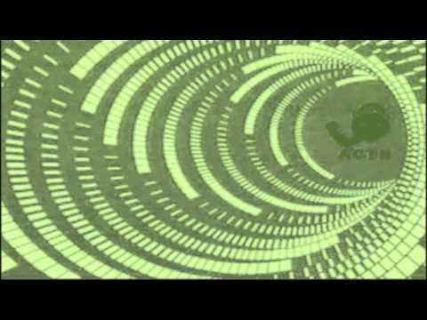 Adult Swim Bump ACTN Green One Handed Guy Full Song