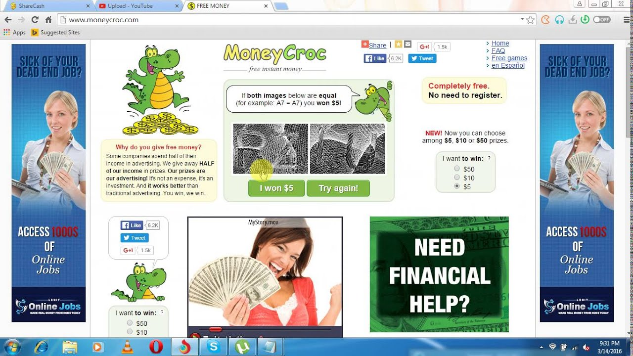 How To Earn Money Playing Games Online