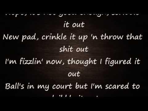 Eminem - Run Rabbit Run (Lyrics)