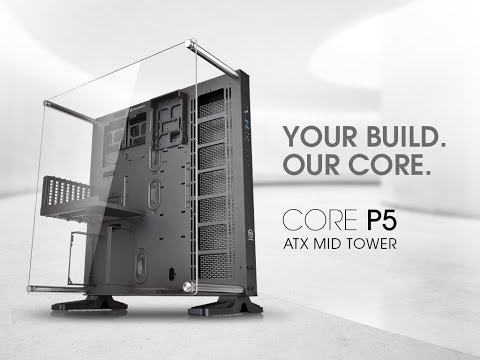 Building With The Core P5