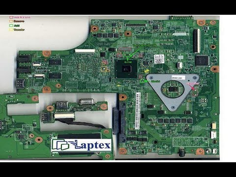Repeat DELL N5010 CONVERSION GRAPHIC TO UMA by LAPTEX IN - You2Repeat