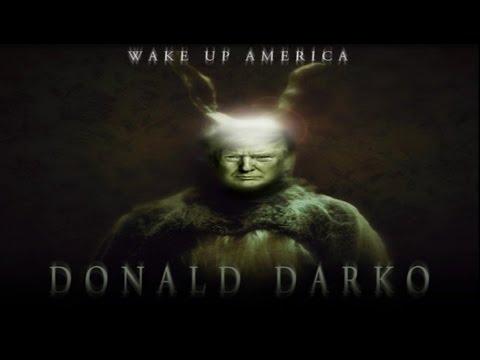 Donald Trump is Donnie Darko
