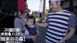 雅楽谷の森フェス【テーマ曲】