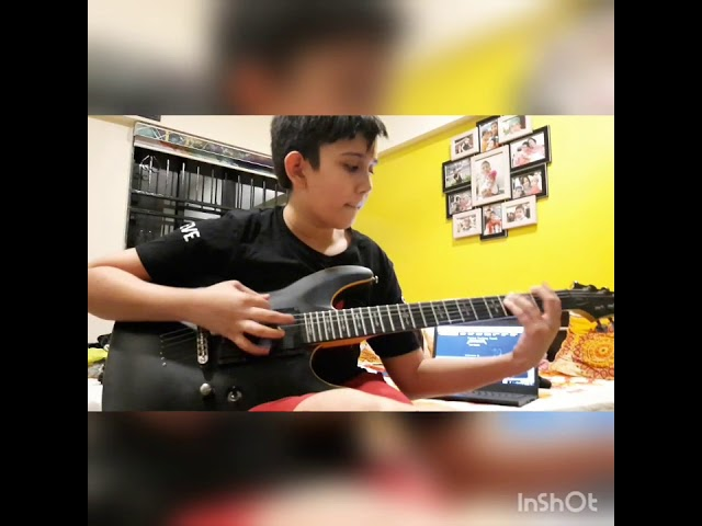 Instrumental Entry | Mannan Marhatta 2 | Pune, India