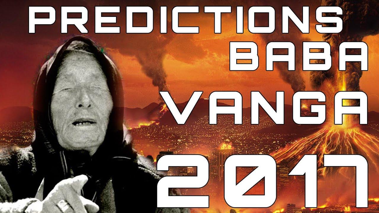 What did Vanga predict
