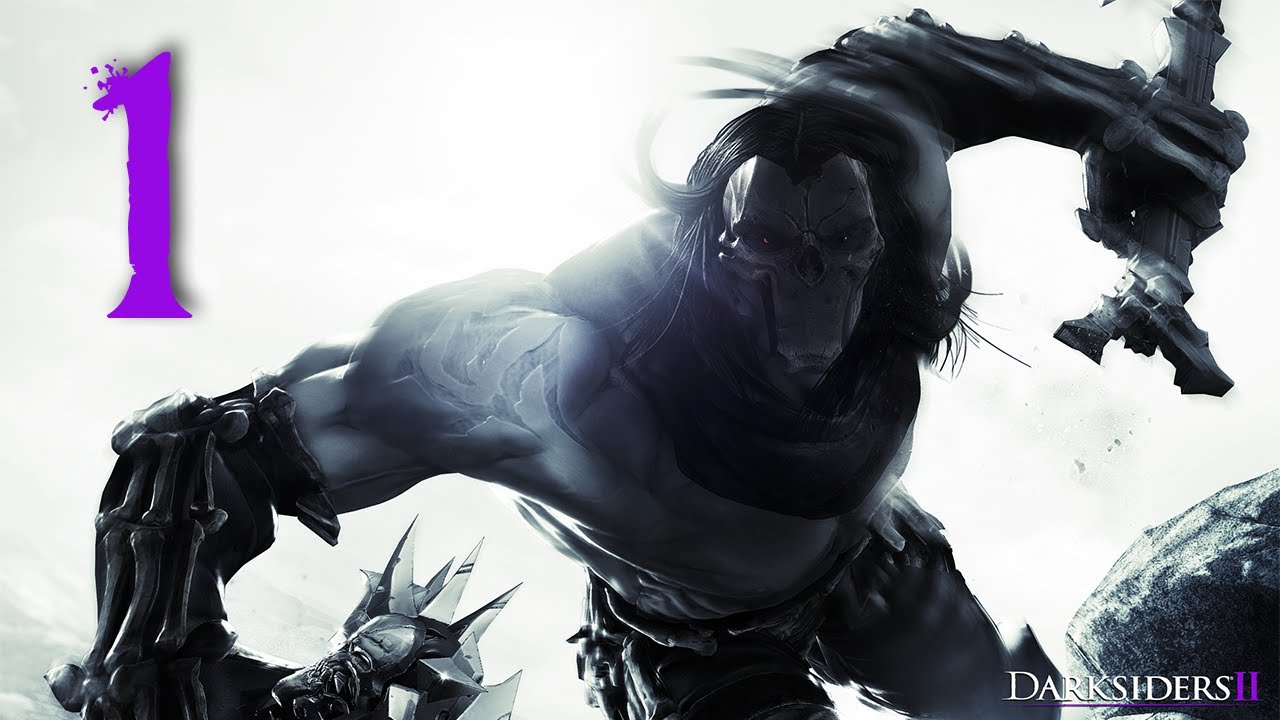 Darksiders II Review | Games Finder