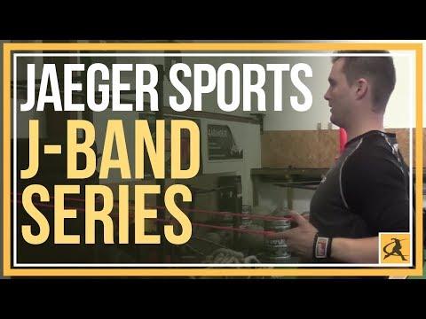 Jaeger Sports J-Band Series
