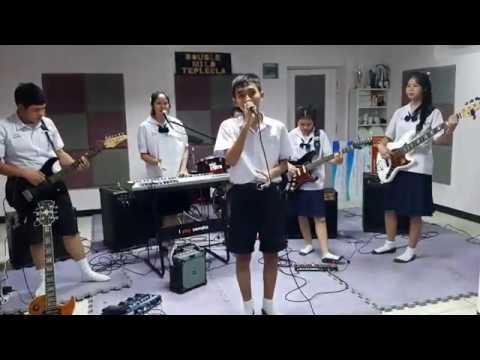 [DEMO] แค่คนโทรผิด-Double Mild โรงเรียนเทพลีลา CHARISMA MUSIC CHALLENGE #1 2020
