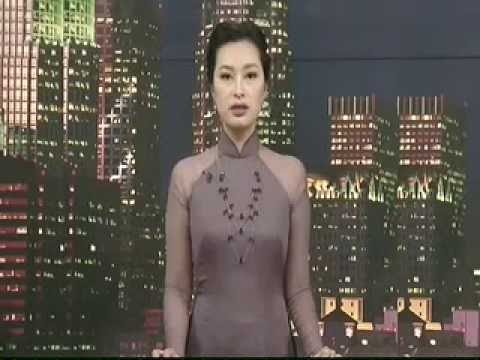 Tin Việt Nam, đài Saigon Television ngày 22/10/2016.