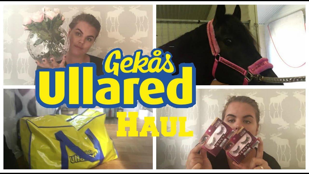 gekås häst 2016