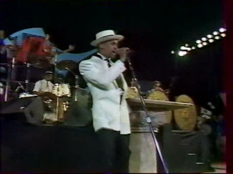 HQ Kid Creole + Coconuts - Live Antibes 1987 - Endicott