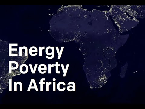 ONE Thing to Know: Energy Poverty in Africa