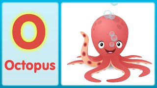 The O Song Uppercase  Super Simple Abcs