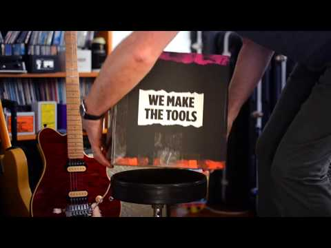 Ernie Ball: 'New Year New Gear' Gift Box Unboxing