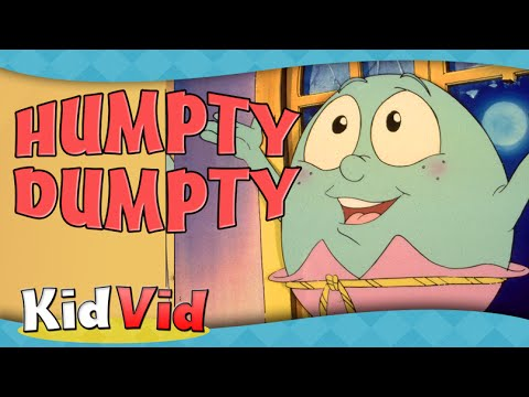 The Real Story of Humpty Dumpty (Full Length!)